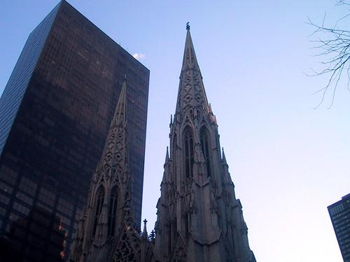 St Pat's