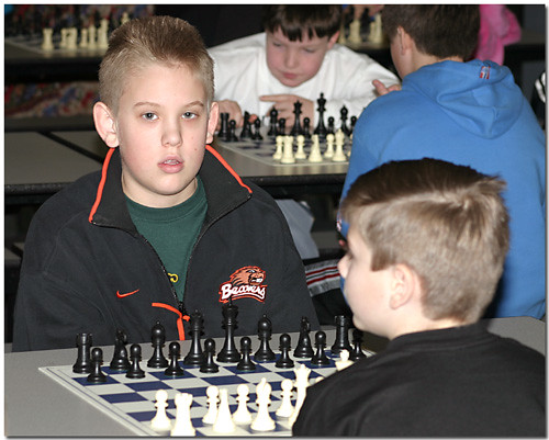 Jacob in the Tournament