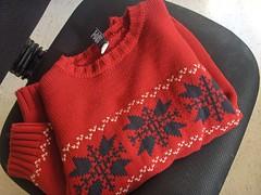 sweater 002