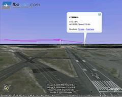 JFK Inbound Traffic 3