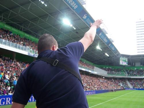5722887998 a366428cbd FC Groningen   PSV 0 0, 15 mei 2011