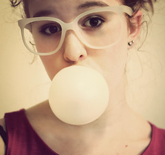 Bubble pop photo by Chrissie White