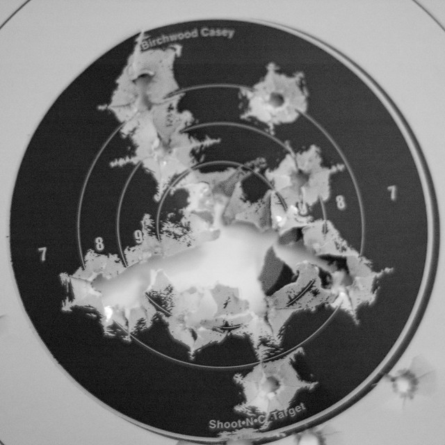 rifle targets free. Free Air Rifle Targets