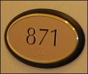 Room 871 Spitzer
