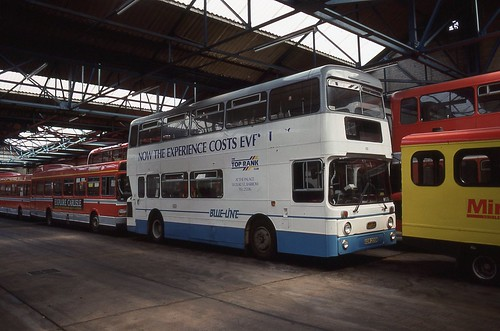 Uploaded by: bkp550 Tags: bus plymouth barrow leyland atlantean ...