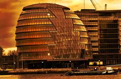 London City Hall photo by J.Salmoral