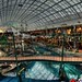 West Edmonton Mall Footbridge