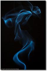 The ethereal dancer photo by NavindaK