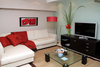 301 moved permanently for Ambientacion living comedor