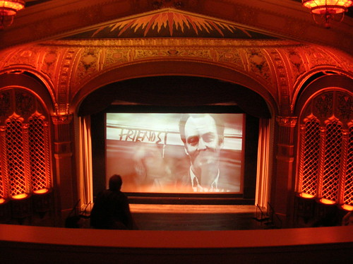 California Theater, Cinequest '08