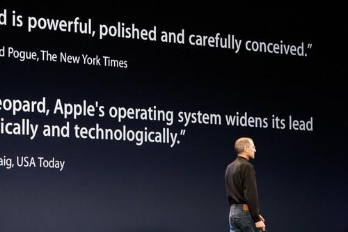 【vol.3】ビジネスマンのための「5分間」英語。Appleから学ぶパワフル・プレゼンテーション 2番目の画像