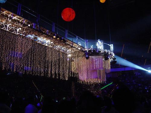40米天橋