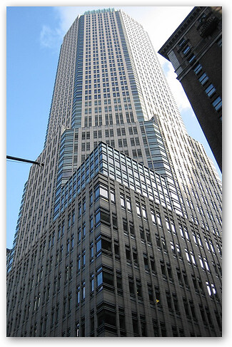 Bear Stearns Building