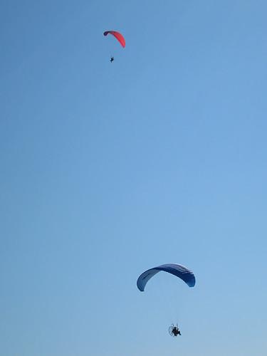 Paraglideing-5