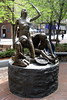 Boston: Boston Irish Famine Memorial