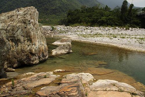 三棧溪 (by Audiofan)