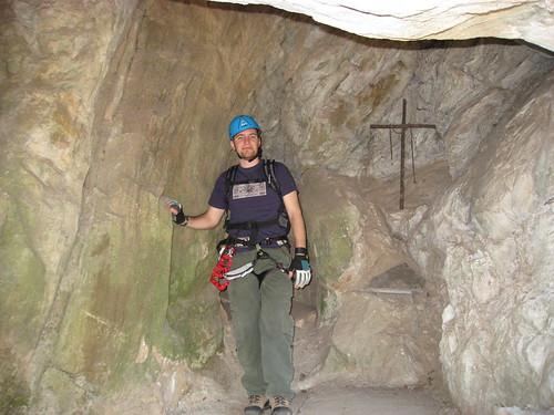 Grotta di S. Vincenzo