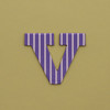 card letter v