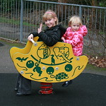 Double buggy<br/>20 Jan 2008