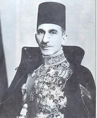 Ahmed Pasha Hassanein