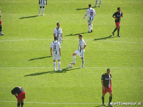 3871194936 57cc064c89 FC Groningen – PSV 0 2, 30 augustus 2009