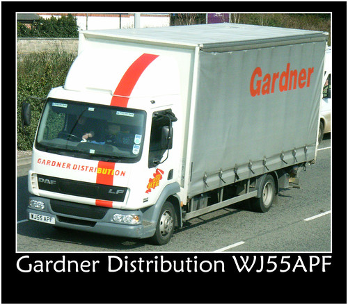 WJ55APF Gardner Distribution