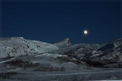 Full-Moon-over-Kartstaven photo by steinliland