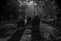 Wilton Cemetery photo by stuart100