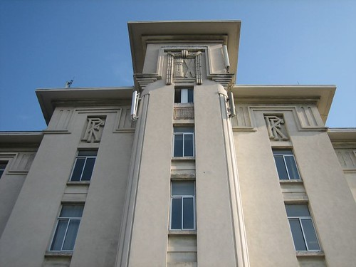 École Montolivet