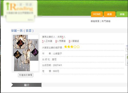 i6g 華麗一族 (by tenz1225)