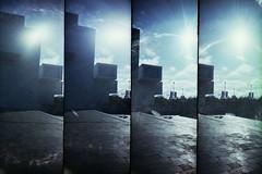 LOMO_Sunny Day