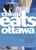 CheapEats Ottawa V2 Cover