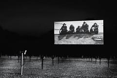 Starlite Drive-in Theatre, Wichita, Kansas photo by crowt59