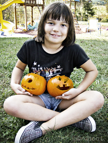 Grace Pumpkins