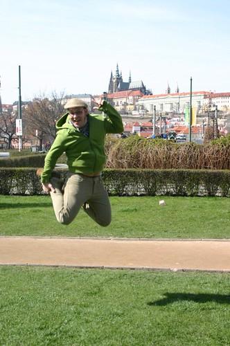 Praha Jump