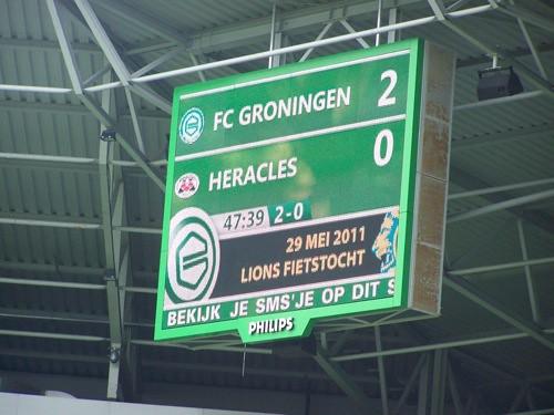 5746857278 28db408f83 FC Groningen   Heracles Almelo 2 1, 22 mei 2011 (Play Offs)