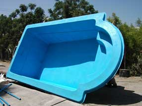 Precio piscinas fibra de vidrio for Costo piscina fibra de vidrio