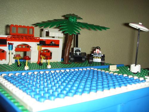 Lego Model 01