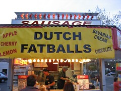 Dutch Fatballs