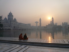 Golden Temple, Amritsar, Punjab, India photo by balavenise
