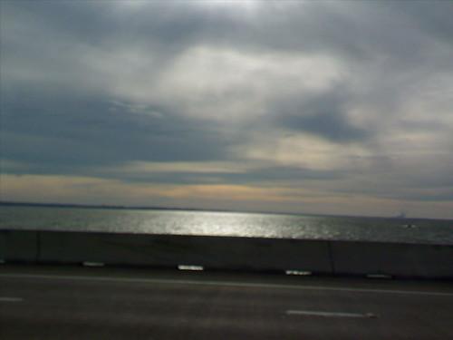 Gloomy Horizon