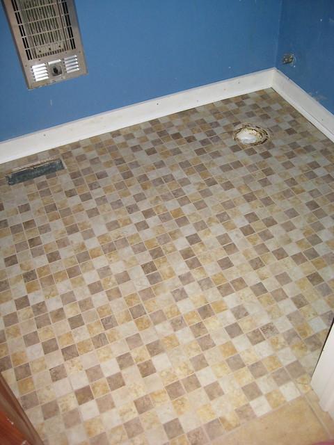 Paint Tile Bathroom Bathroom Tile
