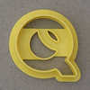 Pastry Cutter Q