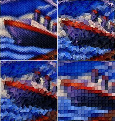 autofx mosaic