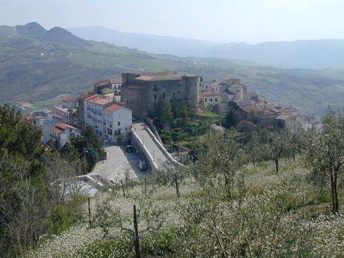 Zungoli, Italy