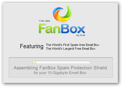 FanBox Spam Shield