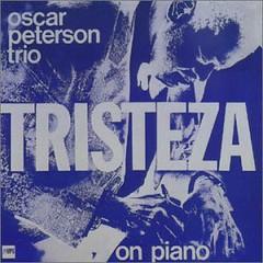 Oscar Peterson Tristeza