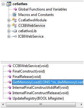CCEWebService