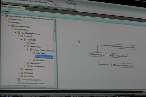 Microsoft Oslo Universal Editor