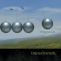 Dream Theater - Octavarium (by YU-TA LEE)
